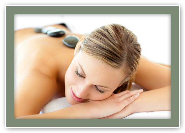 hot stone massage 2 Massage